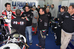 Alex Baldolini Power Team by Suriano Stock Images