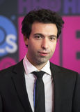 Alex Karpovsky Royalty Free Stock Photo