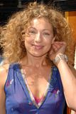 Alex Kingston Stock Photography