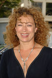 Alex Kingston Stock Photos