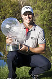 Alex Noren - NGC2016 - Champion Royalty Free Stock Image