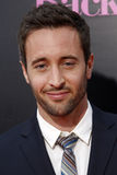 Alex O'Loughlin Royalty Free Stock Photography