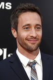 Alex O'Loughlin Royalty Free Stock Photos