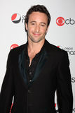 Alex O'Loughlin Stock Photo