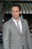 Alex O'Loughlin Stock Images