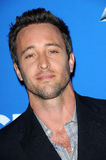 Alex O'Loughlin Stock Image