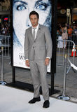 Alex O`Loughlin. At the Los Angeles premiere of `Whiteout` held at the Mann Village Theatre in Westwood, USA on September 9, 2009 Royalty Free Stock Image