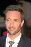 Alex o'Loughlin Obraz Royalty Free
