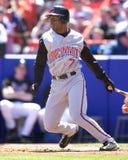 Alex Ochoa, Cincinnati Reds Fotografie Stock
