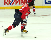 Alex Ovechkin Royalty Free Stock Photo