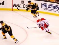 Alex Ovechkin Washington Capitals Royalty Free Stock Image