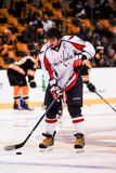 Alex Ovechkin Washington Capitals Royalty Free Stock Photography