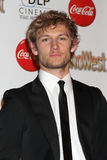 Alex Pettyfer Royalty Free Stock Photo