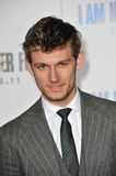 Alex Pettyfer Royalty Free Stock Images
