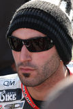 Alex Polita - Ducati 1198R - Barni Racing Royalty Free Stock Photo
