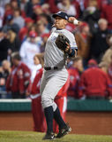 Alex Rodriguez Royalty Free Stock Photos