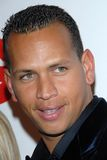 Alex Rodriguez Royalty Free Stock Photo