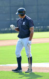 Alex Rodriguez Royalty Free Stock Images