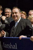 Alex Salmond Stockbild