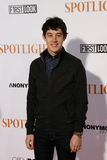 Alex Sharp Royalty Free Stock Images