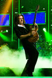 Alex Skolnick-Trans-Siberian Orchestra Stock Images