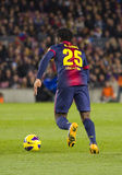 Alex Song of FCB Stock Photos