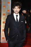 Alex Zane Stock Image