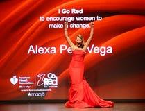 Alexa Pena Vega стоковые изображения rf