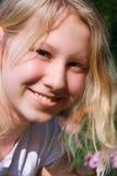 Alexa Portrait Stock Image