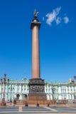 Alexander Column 1 Royalty Free Stock Photo