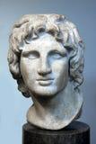 Alexander der Große Stockfotos