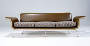 Alexander Girard Sofa Stock Photos