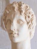 Alexander the Great. Stock Photos