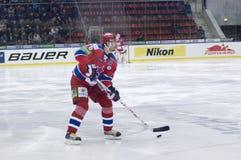 Alexander Guskov Royalty Free Stock Photography