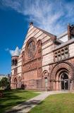 Alexander Hall all'università di Princeton in Princeton, New Jersey U.S.A. fotografia stock