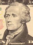 Alexander Hamilton Royalty Free Stock Photography