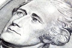 Alexander Hamilton Royalty Free Stock Photos