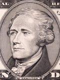 Alexander Hamilton, un retrato