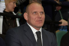 Alexander Karelin Royalty Free Stock Image
