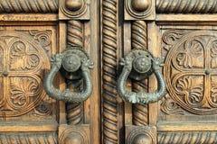 alexander katedra nevsky Obraz Stock