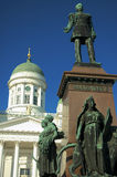 Alexander lo II immagini stock