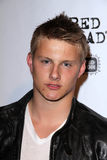 Alexander Ludwig Stock Photo