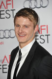 Alexander Ludwig Royalty Free Stock Image