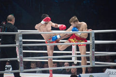 Alexander Mischenko vs Timur Aylyarov Stock Photos