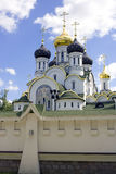 The Alexander Nevsky Cathedral, the Moscow diocese Royalty Free Stock Photography