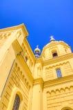 Alexander Nevsky Cathedral Nizhny Novgorod region Russia Royalty Free Stock Photos