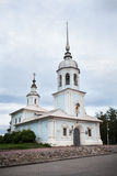 Alexander Nevsky Church Stock Photo