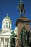 Alexander o II Imagens de Stock