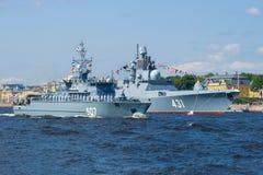 Free `Alexander Obukhov` And `Admiral Of The Fleet Kasatonov`. Saint Petersburg Stock Image - 188128581