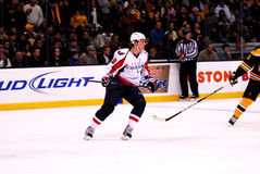 Alexander Semin Washington Capitals Royalty Free Stock Photos